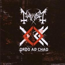 Descargar Mayhem - Ordo Ad Chao [2007] MEGA