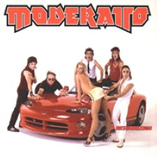 Moderatto – Resurrexión [2001]