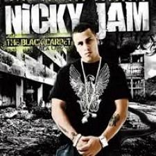 Descargar Nicky Jam - The Black Carpet [2007] MEGA