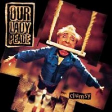 Descargar Our Lady Peace - Clumsy [1997] MEGA