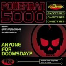 Descargar Powerman 5000 - Anyone for Doomsday [2001] MEGA