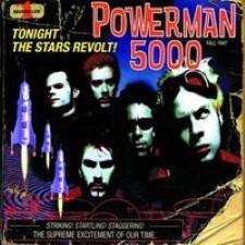 Descargar Powerman 5000 - Tonight the Stars Revolt! [1999] MEGA