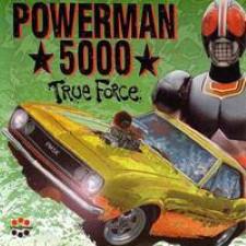 Descargar Powerman 5000 - True Force [1994] MEGA