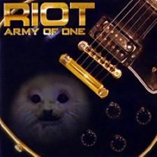 Descargar Riot - Army of One [2006] MEGA