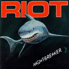 Descargar Riot - Nightbreaker [1993] MEGA