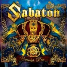 Descargar Sabaton - Carolus rex [2012] MEGA