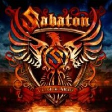 Descargar Sabaton - Coat of Arms [2010] MEGA