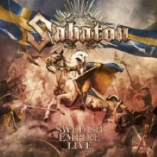 Descargar Sabaton - Swedish Empire Live [2013] MEGA