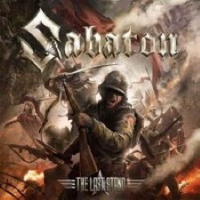 Descargar Sabaton - The Last Stand [2016] MEGA