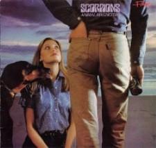 Descargar Scorpions - Animal Magnetism [1980] MEGA