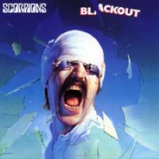 Descargar Scorpions - Blackout [1982] MEGA