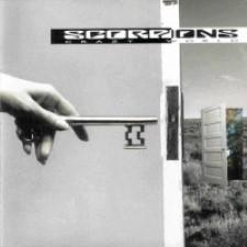 Descargar Scorpions - Crazy World [1990] MEGA