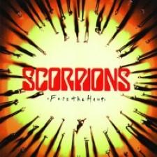 Descargar Scorpions - Face the Heat [1993] MEGA