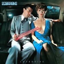 Descargar Scorpions - Lovedrive [1979] MEGA