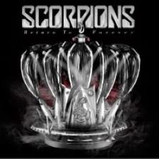 Descargar Scorpions - Return to Forever [2015] MEGA