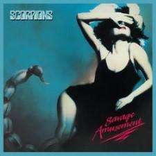 Descargar Scorpions - Savage Amusement [1988] MEGA