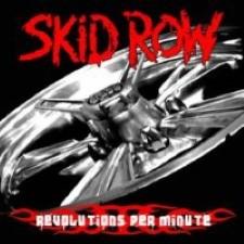 Descargar Skid Row - Revolutions Per Minute [2003] MEGA