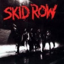 Descargar Skid Row - Skid row [1989] MEGA