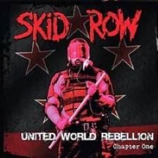 Descargar Skid Row - United World Rebellion [2013] MEGA
