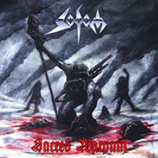 Descargar Sodom - Sacred Warpath (EP) [2014] MEGA