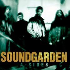Descargar Soundgarden - A Sides [1997] MEGA