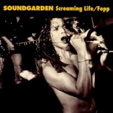 Descargar Soundgarden - Screaming Life-Fopp [1990] MEGA