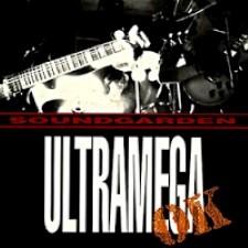 Descargar Soundgarden - Ultramega OK [1988] MEGA