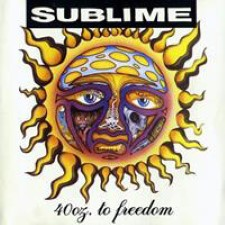 Descargar Sublime - 40oz. to Freedom [1992] MEGA