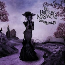 Descargar The Birthday Massacre - Pins and Needles [2010] MEGA