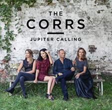 Descargar The Corrs – Jupiter Calling [2017] MEGA
