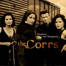 DescargarThe Corrs - Forgiven, not forgotten [1995] MEGA