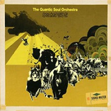 DescargarThe Quantic Soul Orchestra -Stampede [2003] MEGA
