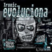 Descargar Tronic - Evoluciona [2006] MEGA