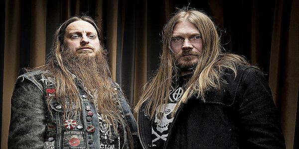 Discografia Darkthrone MEGA Completa