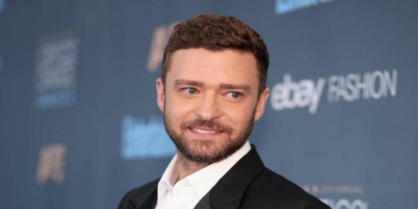 Discografia Justin Timberlake MEGA