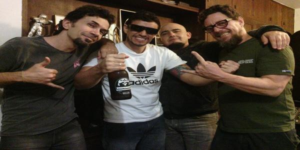 Discografia Raimundos MEGA Completa