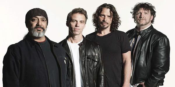 Discografia Soundgarden MEGA Completa