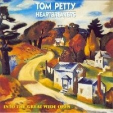 Tom Petty and The Heartbreakers - Into the Great Wide Open [1991]