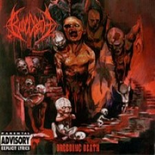 Descargar Bloodbath - Breeding Death [EP, 1999] MEGA