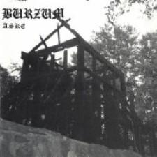Descargar Burzum -Aske [1993] MEGA