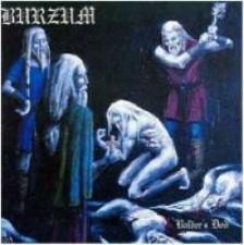 Descargar Burzum - Dauði Baldrs [1997] MEGA