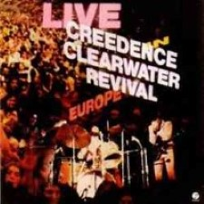 Descargar Creedence Clearwater Revival  - Live In Europe [1973] MEGA
