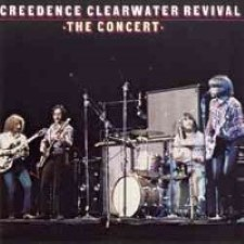 Descargar Creedence Clearwater Revival  - The Concert [1980] MEGA