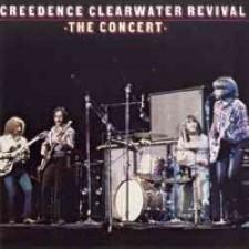 Descargar Creedence Clearwater Revival - The Concert [1980] MEGA