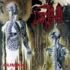 Descargar Death - Human [1991] MEGA
