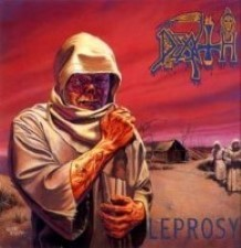 Descargar Death - Leprosy [1988] MEGA