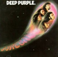 Descargar Deep Purple - Fireball [1971] MEGA