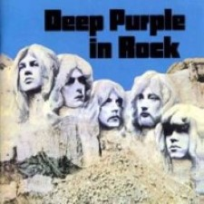 Descargar Deep Purple - In Rock [1970] MEGA