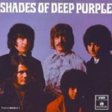 Descargar Deep Purple - Shades of Deep Purple [1968] MEGA