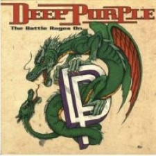 Descargar Deep Purple - The Battle Rages on [1993] MEGA